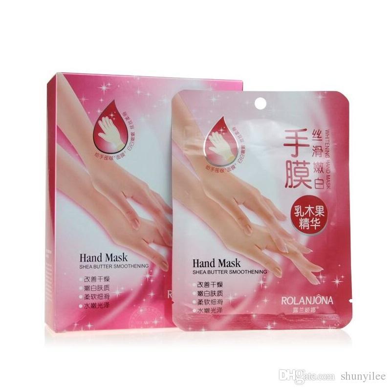 Skin Republic Anti Aging Hand Mask Hand Repair g