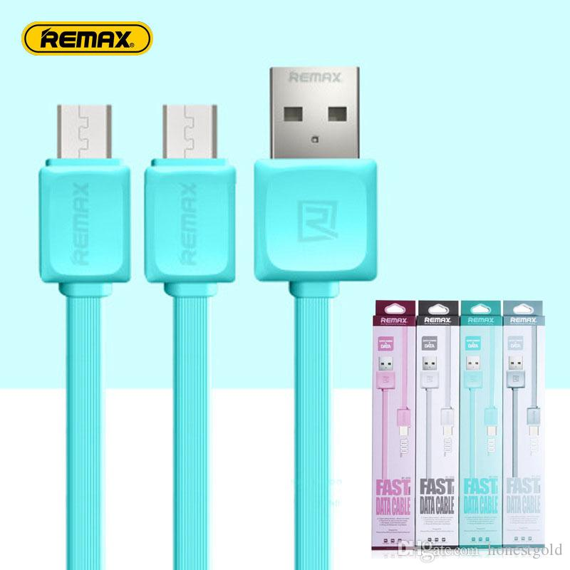 Handy Usb Ladekabel 100% Original Remax Micro Usb Handy Kabel Daten ...