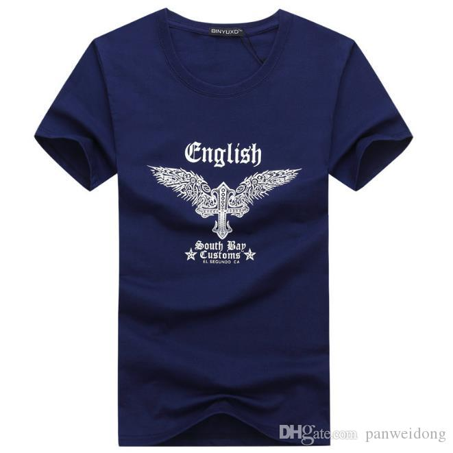 Livraison Gratuite 2017 D'été T-shirt T Shirt Lettre Slogan Manches Courtes T-shirts Femmes Et Hommes T-shirt