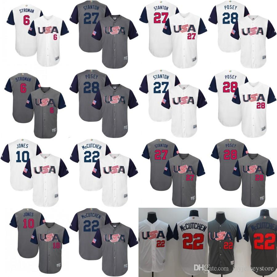 d14c7695642 49650 22593  new zealand 2017 usa world baseball classic wbc jersey marcus  stroman adam jones andrew mccutchen majestic