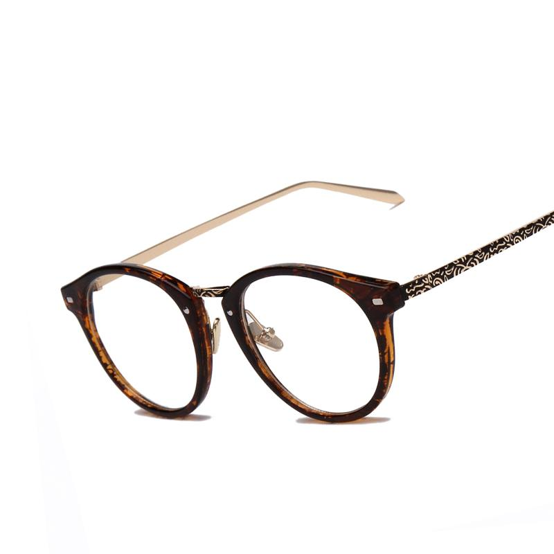 659e3da1c5f2 2019 Wholesale Classic Eyeglass Frames Men Women Clear Designer Eyewear  Frame Optical Nerd Eye Glasses Frame Armacao Para Oculos De Grau From  Goodlines