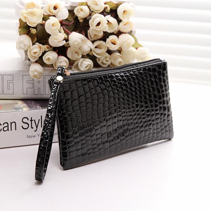 9ef306964b11 Wholesale Handbags Manufacturers Supply Ladies Hand Bag Goog Mobile Phone Bag  Purse Women Fashion Handbags Wholesale Leather Goods From Tangpei