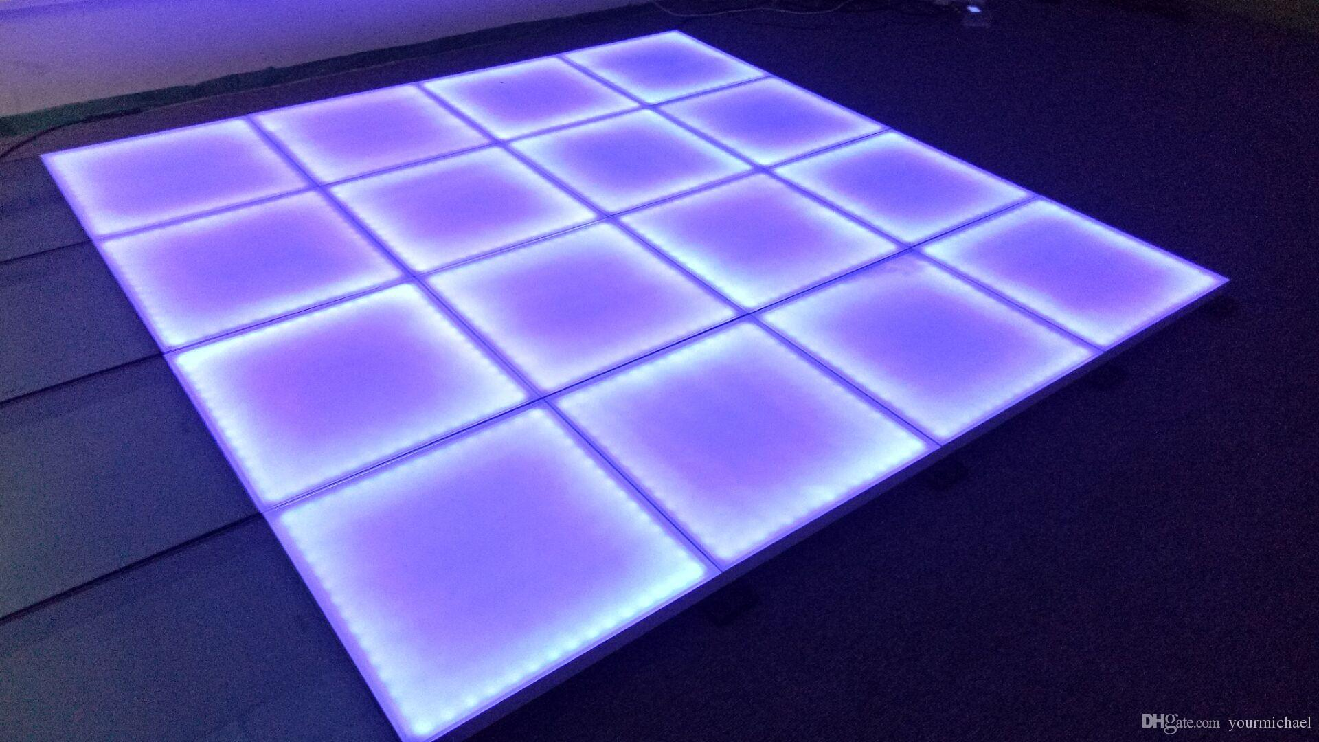 Portable Dance Floor With Lights : Contact get wholesale led brick dance floor lowered
