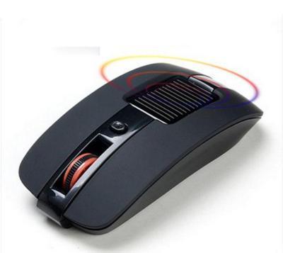 solar mouse