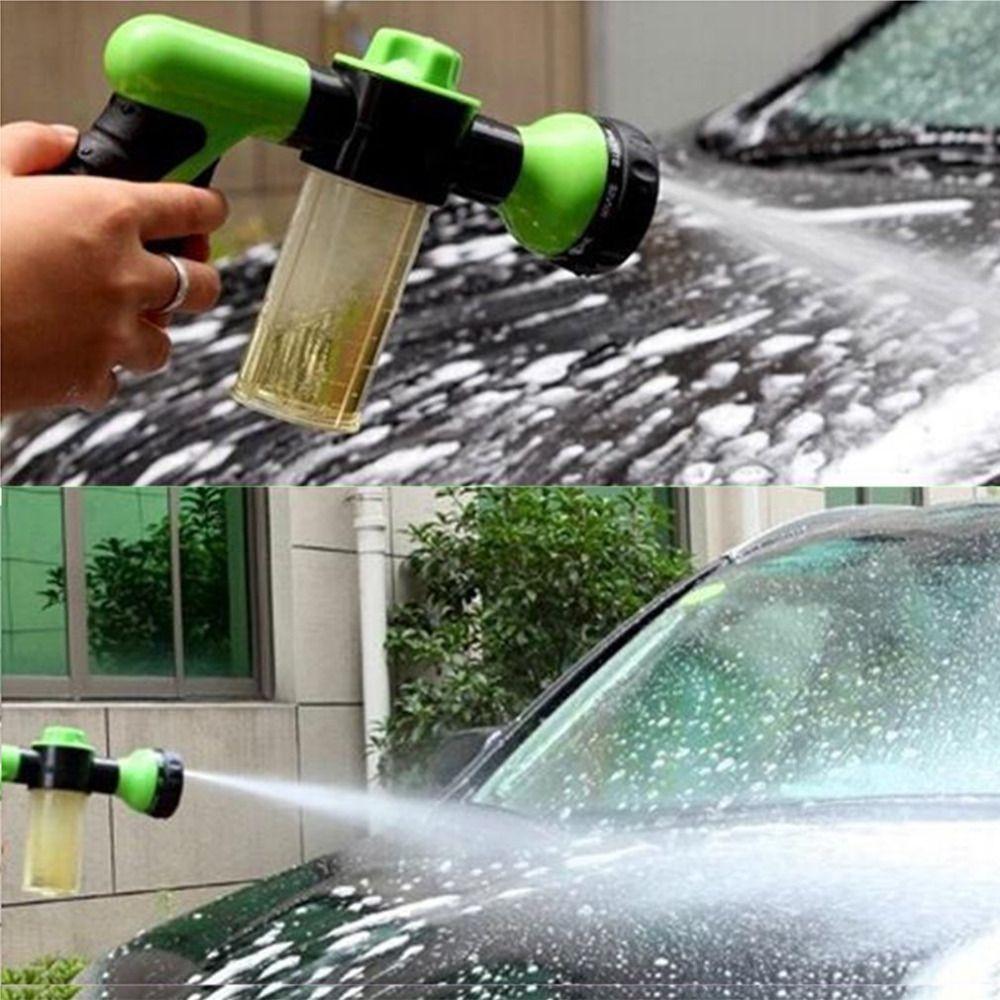 Auto Car Foam Washer Water Gun Portable High Pressure Wash Water Gun