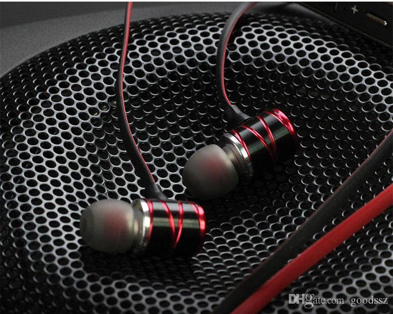 S3 sem fio bluetooth 4.1 esporte fones de ouvido estéreo de metal com cancelamento de ruído sweatproof fone de ouvido com microfone para iphone samsung telefones inteligentes