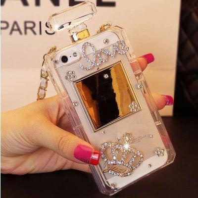 perfume iphone 7 case