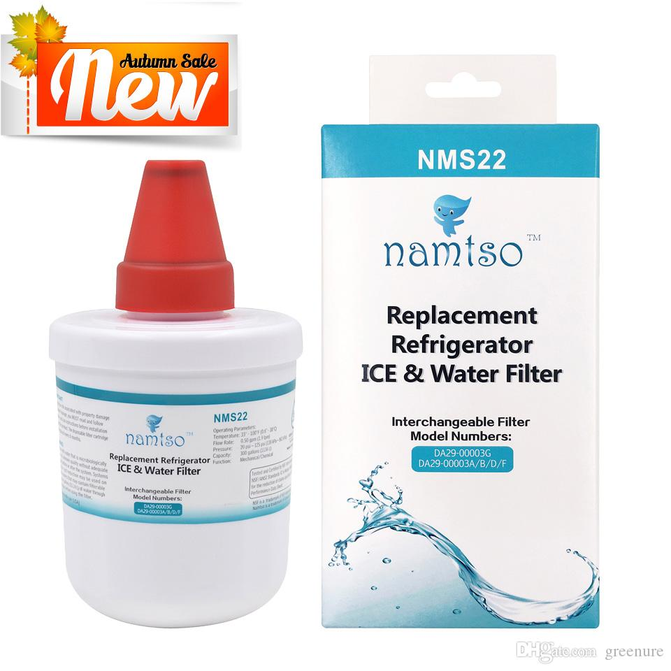 Smart Water Filters 2017 New Brand Water Purifier Namtso Nms22 Refrigerator Water