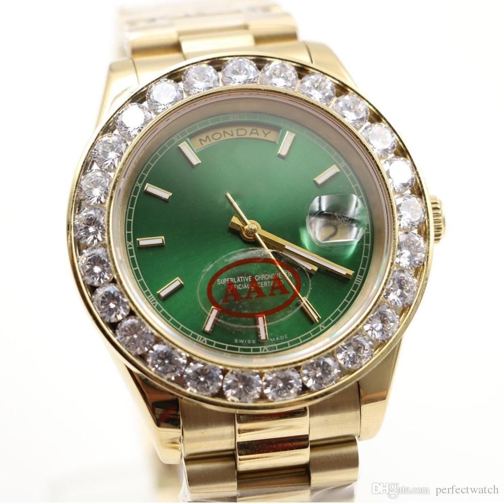 quality dial high product bracelet black red aaa luxury automatic store face gold watch designer brands watches green women