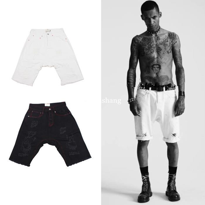 2017 New Kanye West 2017 Urban Summer Clothes Clothing Harem Pants ...