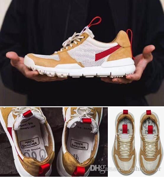 Craft Mars Yard 2.0 Top Quality with box man and woman running shoes size eur 36-46 free drop shipping wholesale
