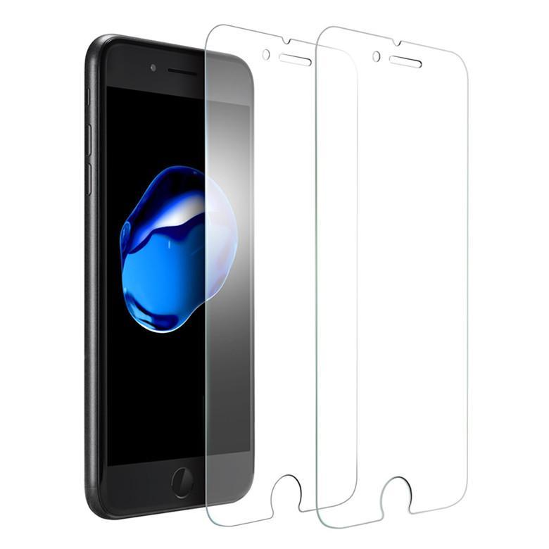 Для Samsung S7 2.5 D протектор экрана закаленное стекло 0.26 мм взрывозащищенные фильм гвардии с розничной упаковке для iphone 5 6 7 7plus Samsung LG