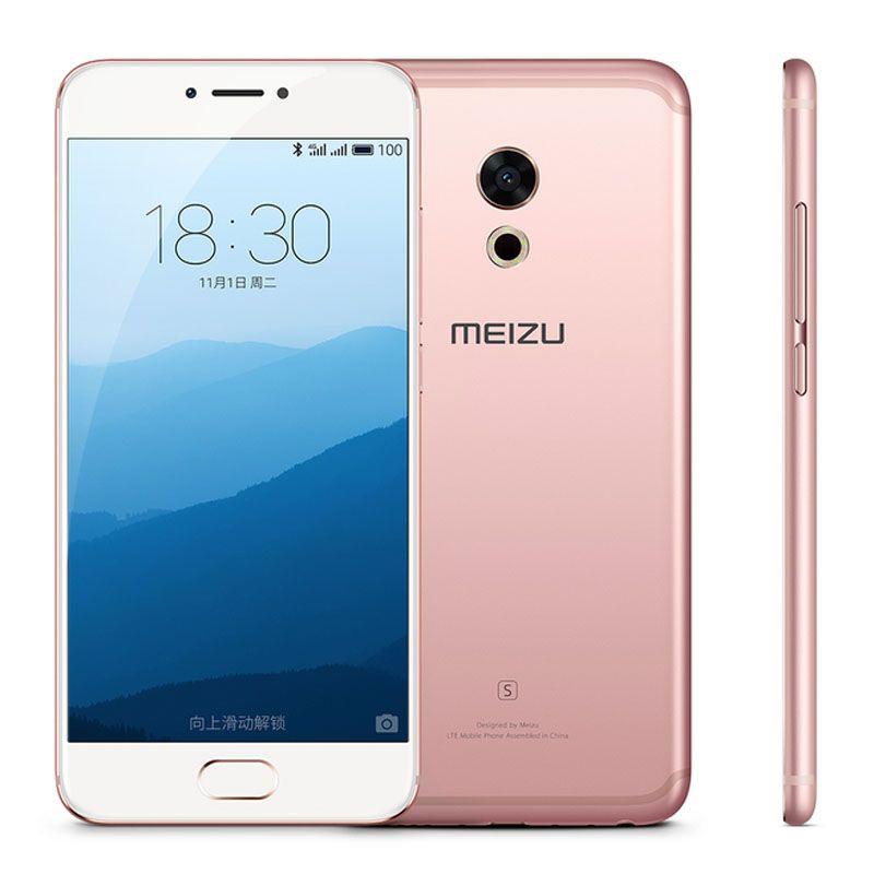 MEIZU Pro 6s 4G LTE Smartphone