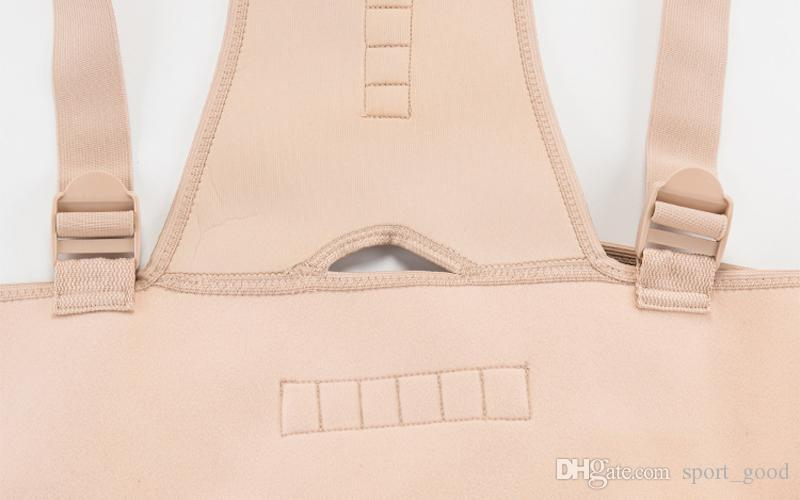 Livraison gratuite fantastique nouvelles femmes Posture magnétique soutien Correcteur Retour Ceinture bande Protection douleur Ceinture Brace épaule Sport Sécurité