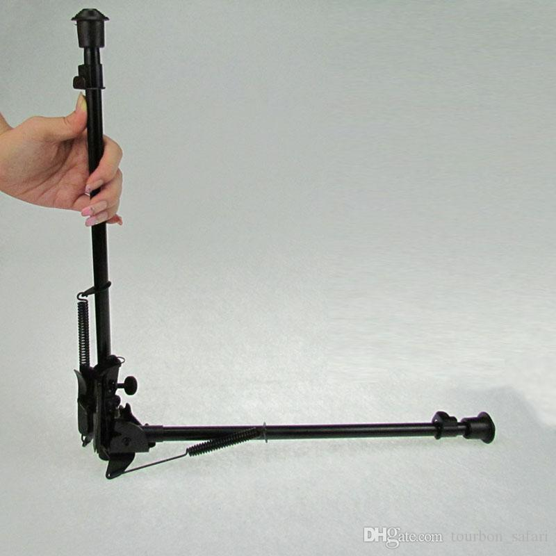 Arma de la caza Accesorios Pata ajustable de 13
