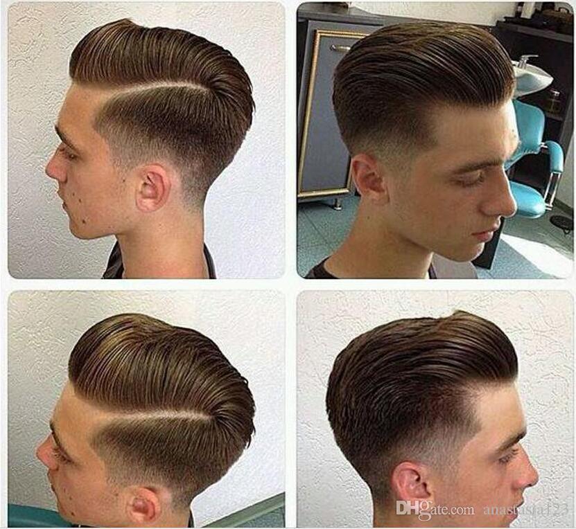 جودة عالية! Suavecito Pomade Hair Gel Style firm hold hold شموع البوماديز عقد قوي لاستعادة الطرق القديمة هيكل عظمي كبير زيت الشعر بالشمع