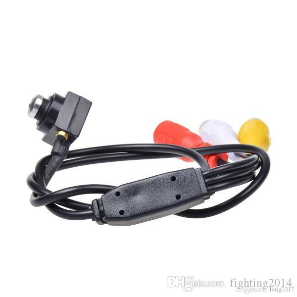 HD 700TVL Pinhole Kamera 1/4