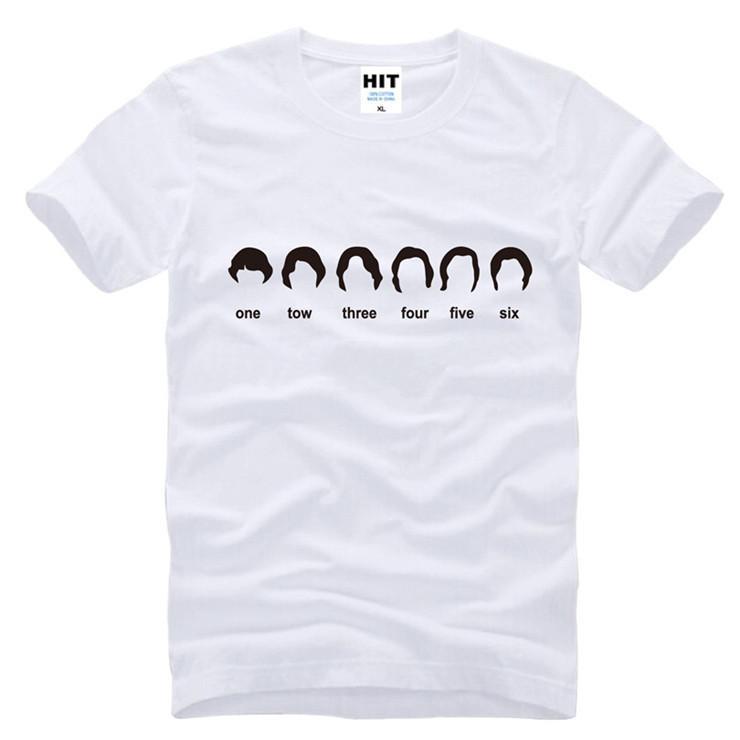 creative t shirts south park t shirts