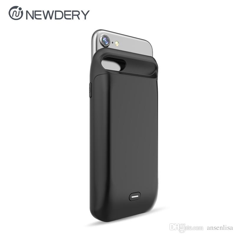 iphone 6 portable charger case