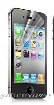 Protecto - Protecteur / Protecteur d'écran - iPhone 4 en verre feuilleté sans emballage supplémentaire