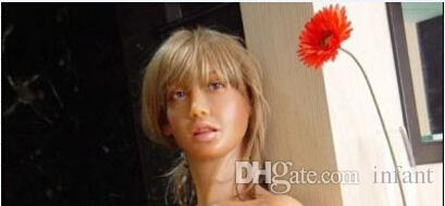 Melhores bonecas sexuais boneca sexual de silicone completo para homens vídeo dropship adulto brinquedos, 2017 bonecas sexuais de silicone em tamanho natural