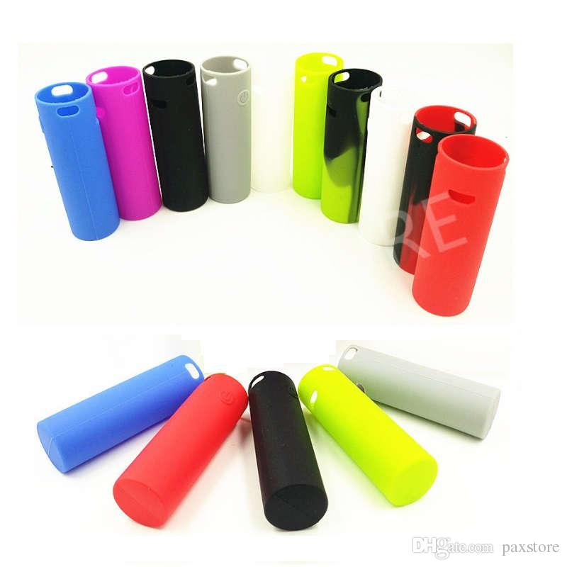 SMOK Vape Kalem 22 Silikon Kılıf Için Kauçuk Kol Koruyucu Kapak Silika Jel Cilt Smok Vape Kalem 22 Pil Mod Başlangıç Kiti