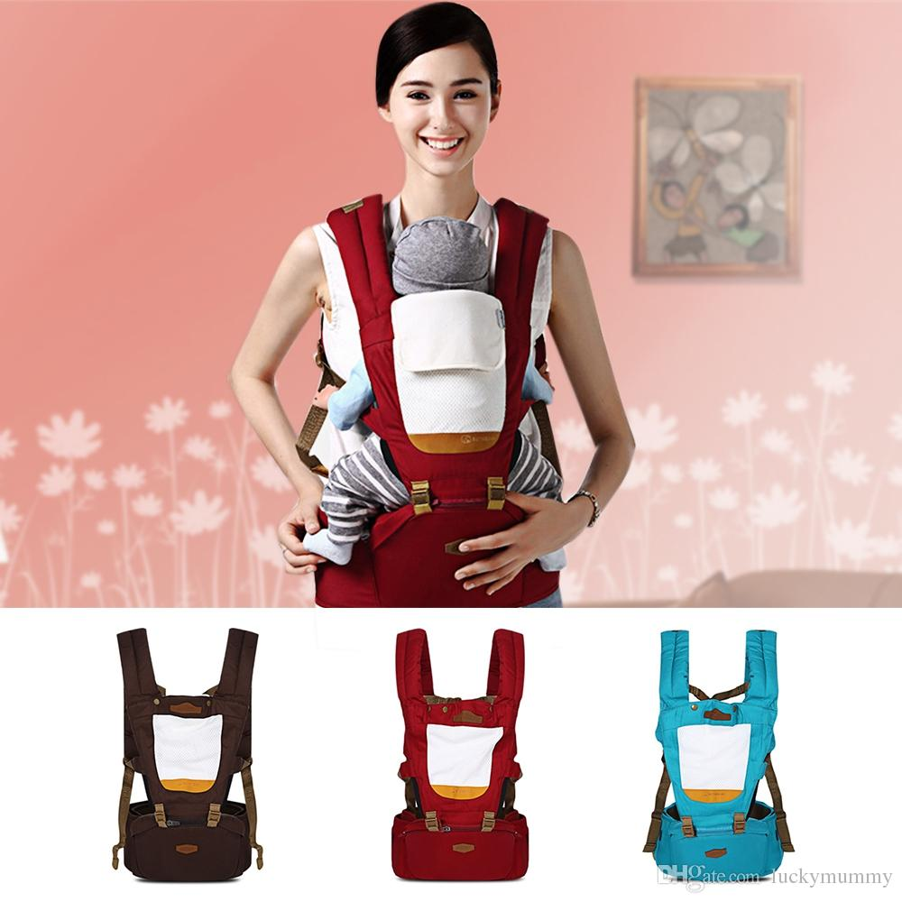 ed10c608e 2019 0 3 Years Old Babies Backpacks Carriers Bethbear Front Facing ...