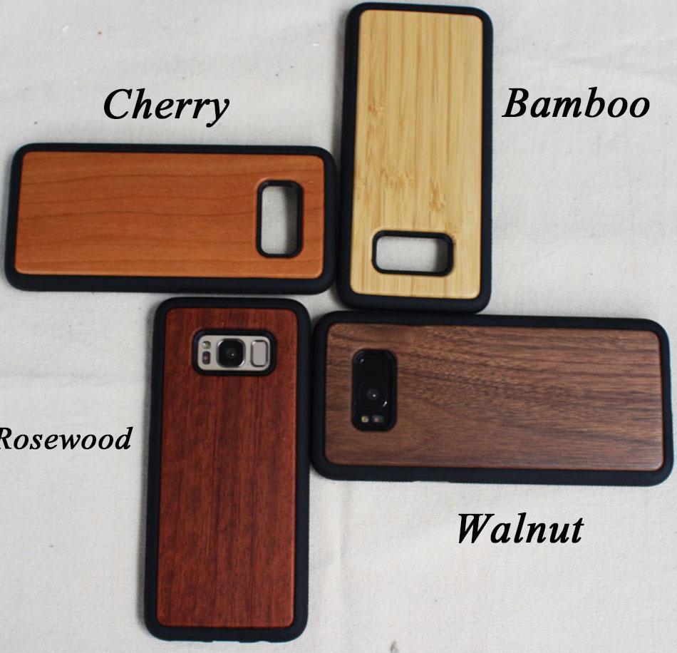 s8 case samsung wood