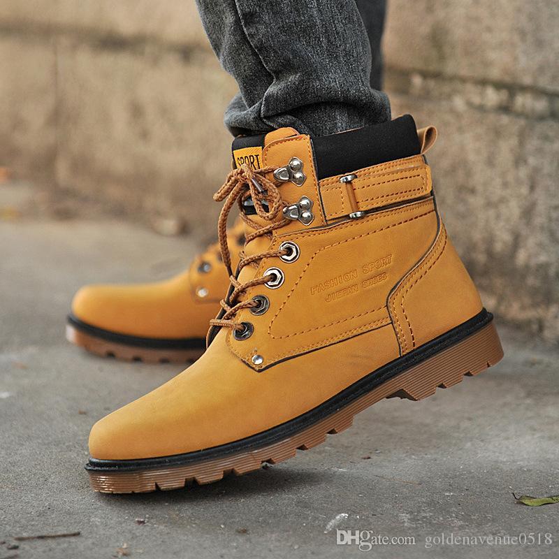 warm boots mens