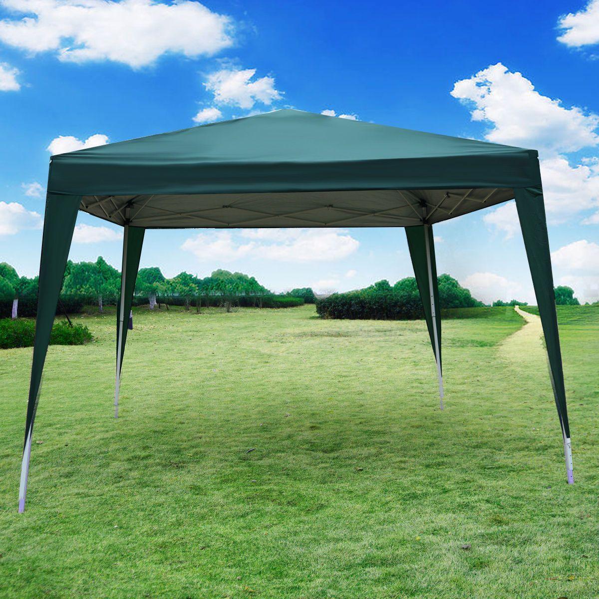 Tende Per Esterni Gazebo.Acquista 10 X10 Tenda Da Esterno Gazebo Commerciale Tende Da