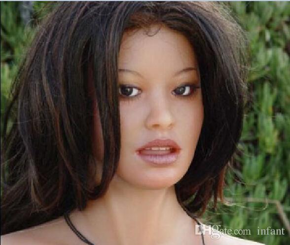 Bambola sesso vagina con bambola Mannequin PVC Bambola amore uomini Bambole gonfiabili Soft breastsex