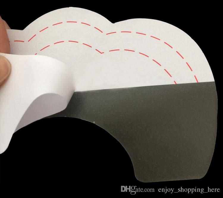 Nastro tette Nastro sollevamento seno istantaneo Push Up Sollevamento del bastone su copricapezzoli del reggiseno Forme Enhancers Adesivo invisibile sollevare il seno