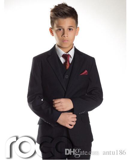 Yeni varış erkek takım elbise resmi durumlarda resmi takım elbise yakışıklı beyefendi takım elbise 3 parça + pantolon + pantolon + yelek ısmarlama