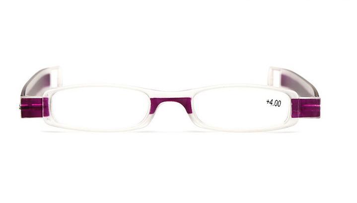 / 접는 독서 안경 / 고품질 노안 안경 / 패션 독서 안경