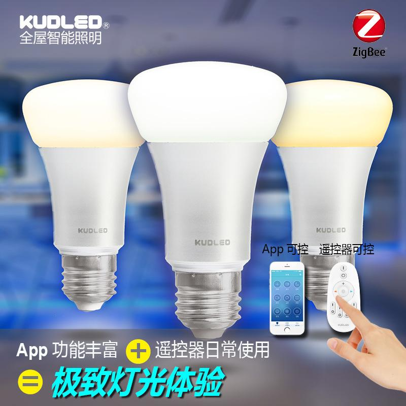 Wholesale Zigbee Light Link Intelligent E27 Smart Bulb 2700k 6000k on url link, database link, email link, google link, wan link, link link, word link, hypertext link,