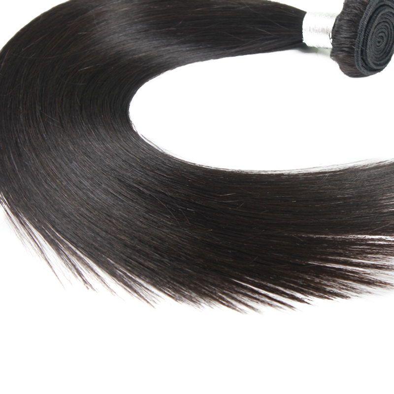 Brazilian Hair Bundles Human Virgin Hair Weaves cuticle aligned Hair Uglam Factory Price