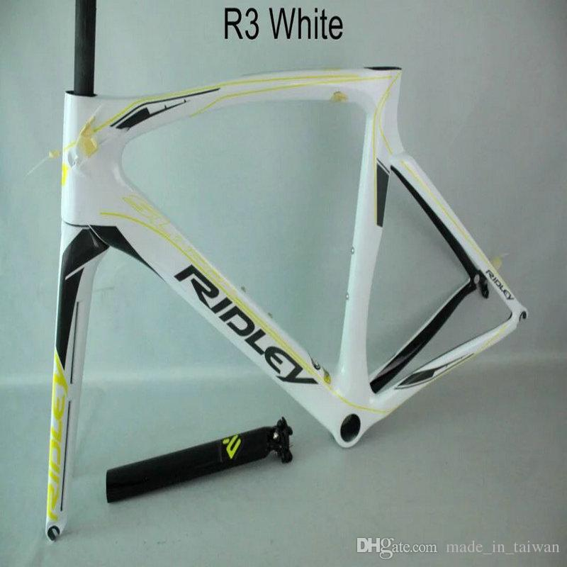 Carbon Road Bike Frame 2017 Di2 and Mechanical Super Light carbon road Frame+Fork+headset carbon bicycle frame T1000