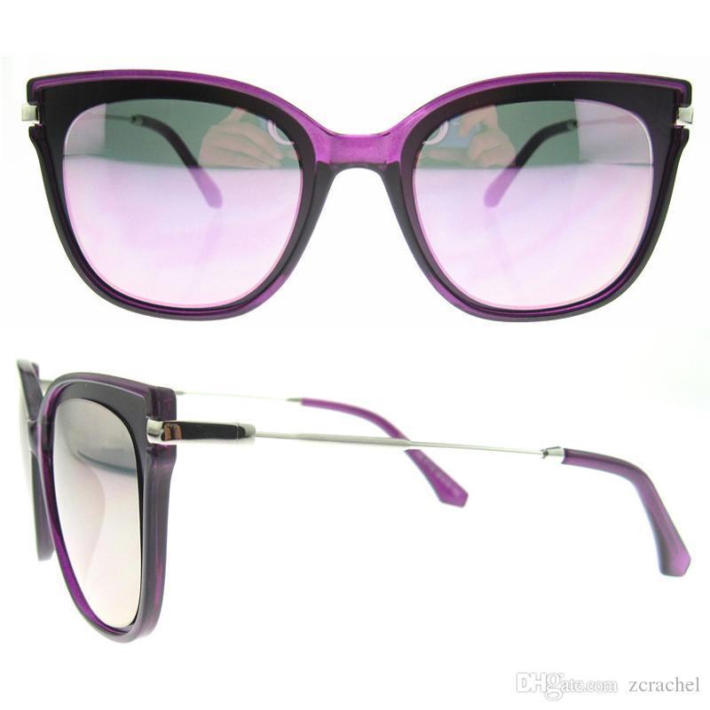 Großhandel China Bulk Kaufen Neue Modell Marke Designer Sonnenbrille ...