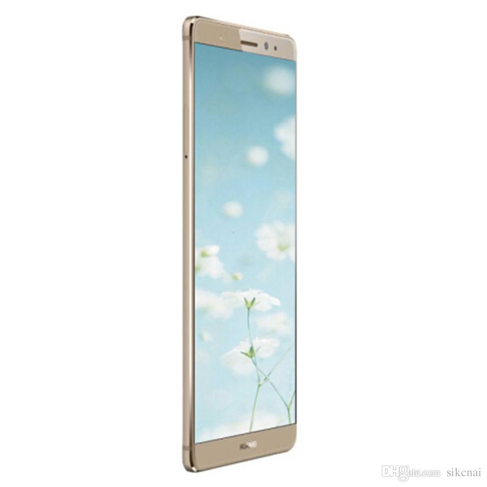 "Huawei Mate S 4G Phone 5.5"" FDD LTE Phone Hisilicon Kirin 935 Octa Core Fingerprint 3GB RAM 64GB ROM Camera Dual SIM"