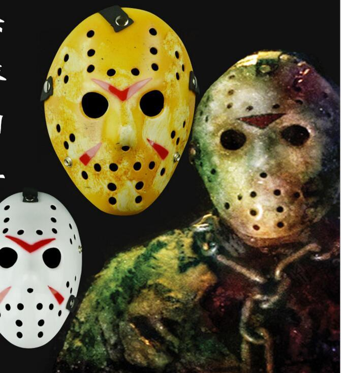 Halloween Jason.Halloween Freddy Vs Jason Mask Killer Mask Party Masks For Halloween Festival Cosplay Erythema 2 Styles