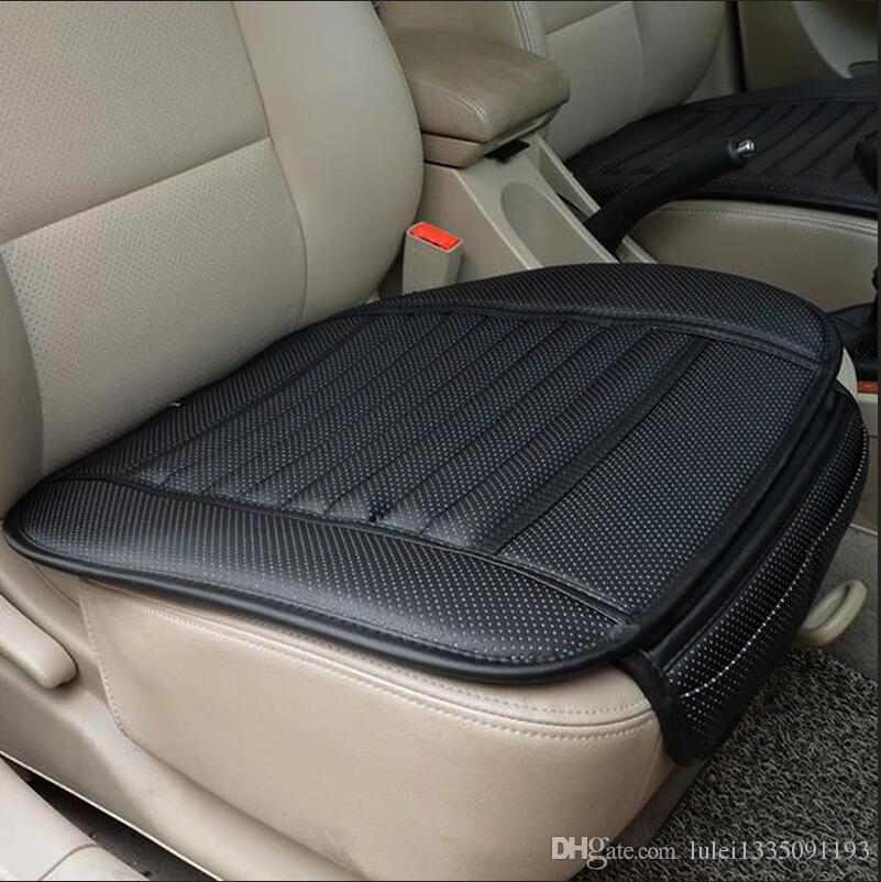Good Quality Universal Car Seat Cover Cushion Four Seasons Charcoal ...