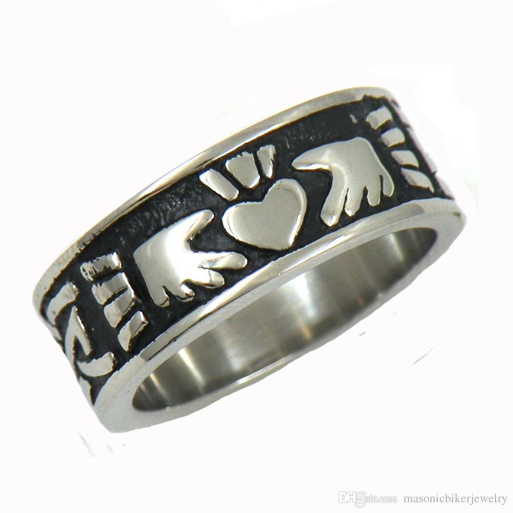 product kensington rings wedding wed flat design jewellery celtic style