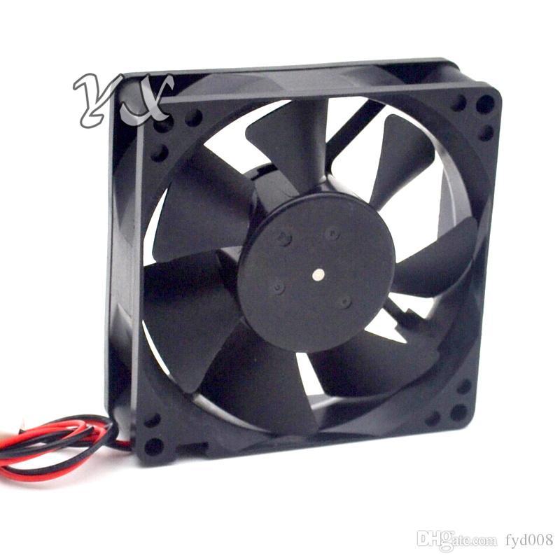 Nueva unidad de ventilador FBA08A24H 8CM 8025 24V 0.15A para panaflo 80 * 80 * 25mm