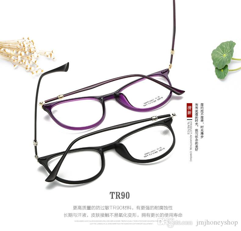 Eyeglass Frame Enduring Colorful For Both Woman And Man Beautiful ...