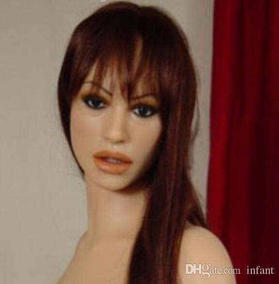 섹스 인형 베스트 셀러 구강 섹스 인형 풍선 사랑의 인형, 섹스 제품, 성인 완구, 금발 머리, DHL 무료 배송
