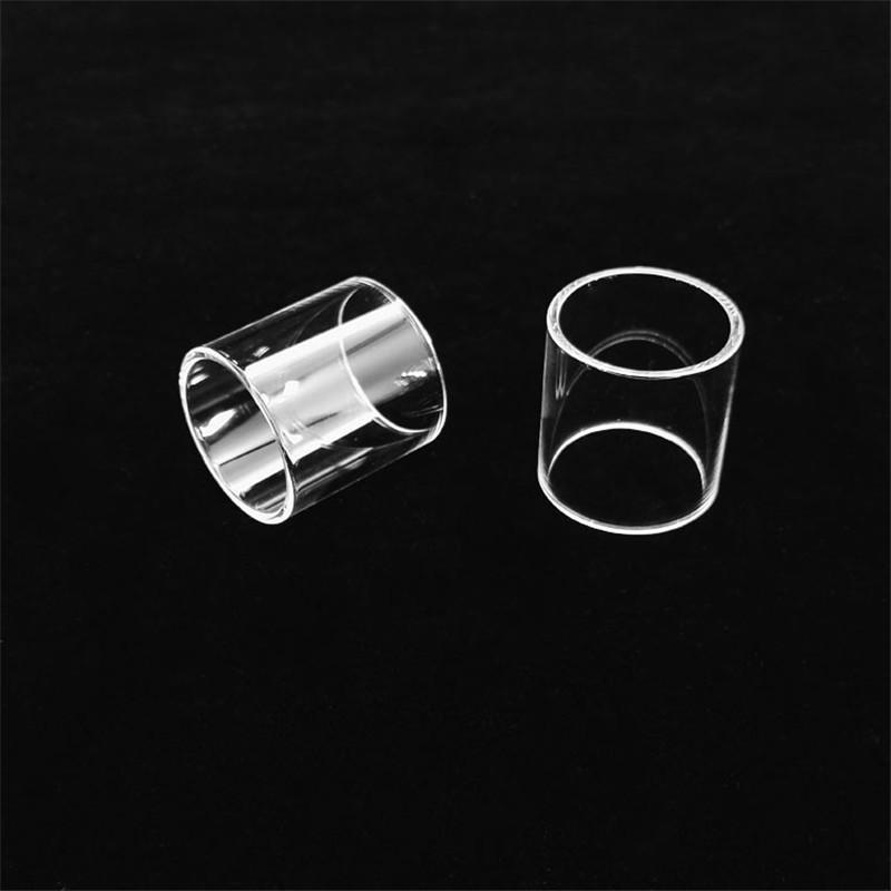 100% Original Authentic Vapesoon Vape Pen plus Veco Tank 2ml 4ML Yokozuna MINI Zephyrus 2 RDTA RTA Replacement Pyrex Glass Tube DHL free