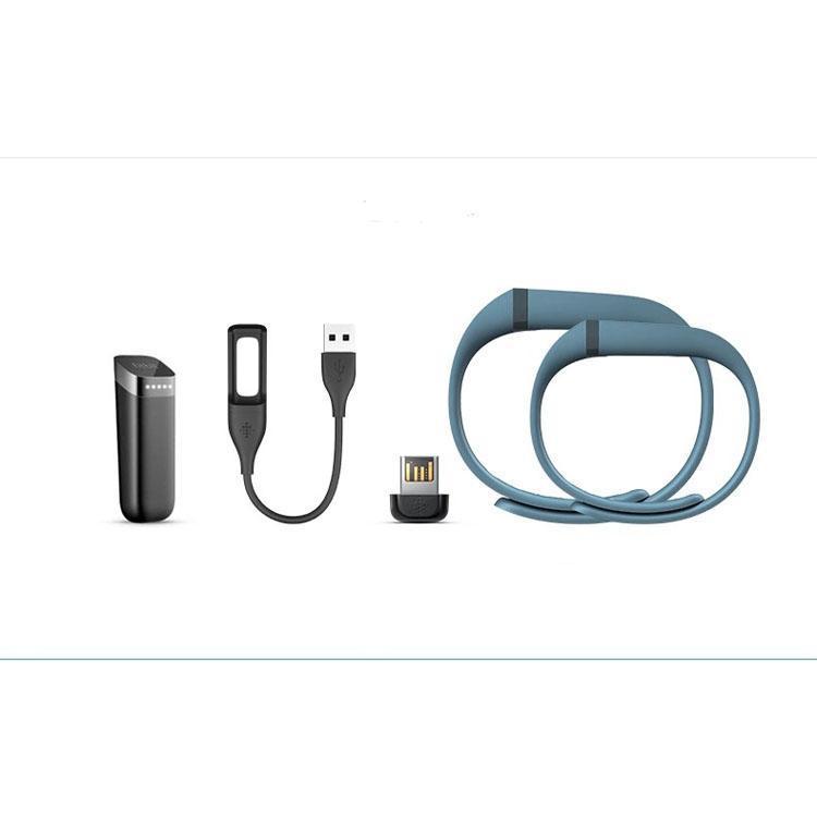 Fitbit Flex Smart Band Smartband Fitbit carica Cardiofrequenzimetro Wristband Bracciale Flex Fitness