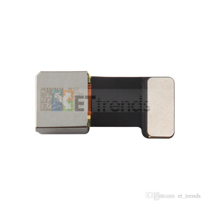 Camera New traseira original para iPhone SE Voltar Camera Grande Camera Repair Parts DHL frete grátis