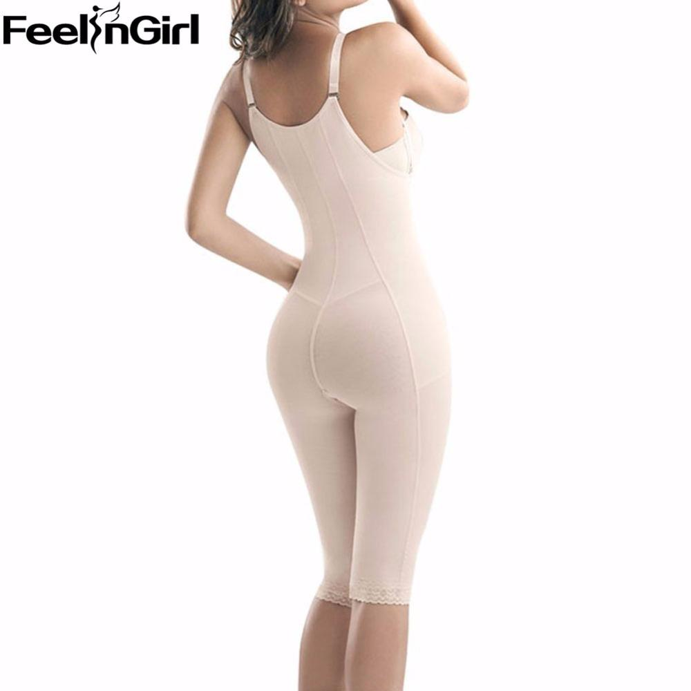 bfcb3607fb Wholesale- Hot Shapers Waist Trainer Corsets Nylon Lady Body Shaper ...