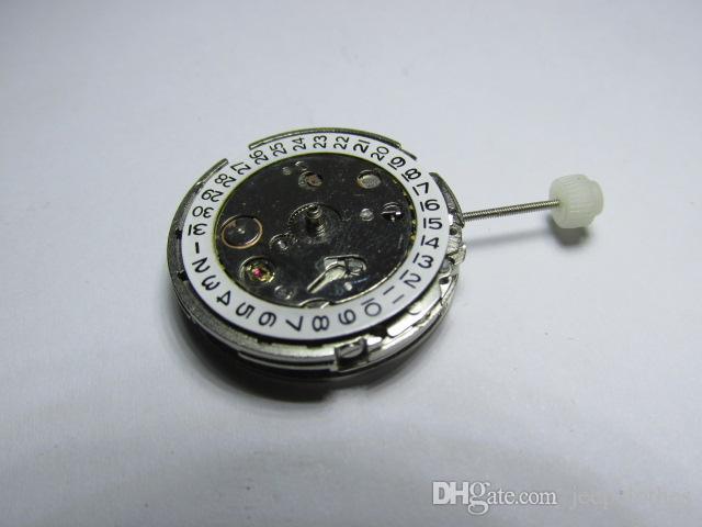 ALTA QUALITA '2813 A2813 con data MOVIMENTO OROLOGIO AUTOMATICO MECCANICO UOMO OROLOGI DA DONNA RIPARAZIONE FISSO parti di orologi accessori